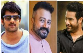 Jayaram: Will begin on Prabhas and Jr NTR motion filims after the lockdown