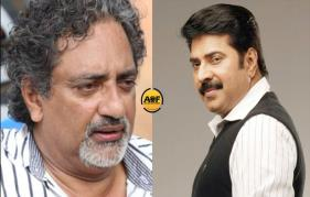 Joy Mathew to script megastar Mammootty's next