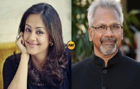 Jyothika in Mani Ratnam's next!