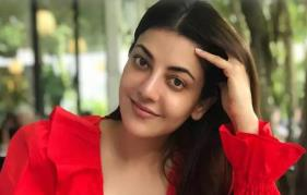 Kajal Agarwal donates Rs 2 lakh to the charity Corona Crisis