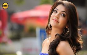 Kajal Aggarwal Official App Launched