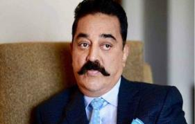 Kamal Haasan says: Not in quarantine