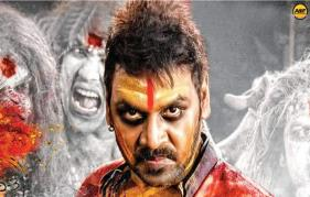 Kanchana 3 to start next month