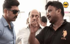 Kuttram 23's director Arivazhagan next film