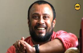 Laljose again as actor