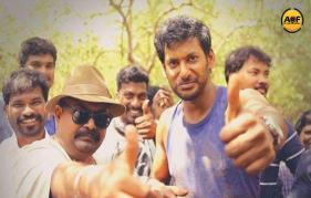 Latest updates on thupparivalan
