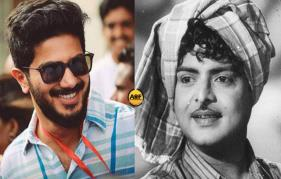 Long-time desire to do a period film: Dulquer on playing Gemini Ganesan