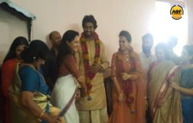Malayalam Actress Bhavana Engaged to a producer