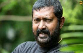 Malayalam actor Lal roped in for Prabhas Saaho