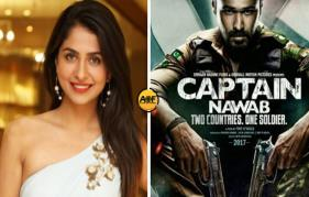 Malvika Raaj to make Bollywood debut with Emraan Hashmi's Captain Nawab!