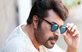 Mammootty Teams Up With Sharrath Sandith