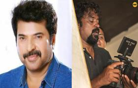 Mammootty To Sign Up For A Santosh Sivan Directorial?