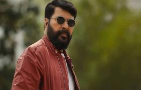Mammootty on lockdown: It's going to pass this night too