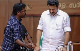Mammootty's One has one more sequence to shoot