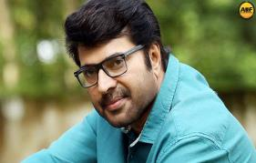 Mammoottys Uncle will begin on September24