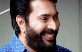 Mammootty says we will fight and survive this together