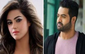 Meera Chopra opens up on being compromised by Jr NTR's fans