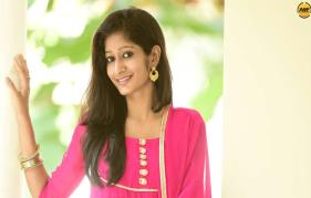 Megha Mathai Signs Two Films