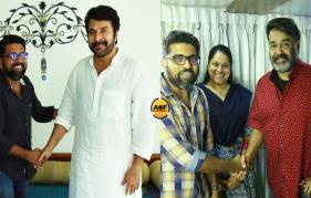 Mohanlal and Mammootty praised Take off