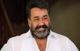 Mohanlal donates Rs 50 lakh to the Recovery Fund for CM