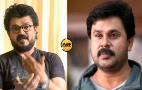 Nadirshah to join hands with his best buddy Dileep