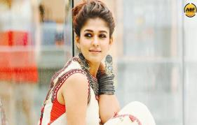 Nayantara To Play Against Sasikala!