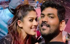 Nayanthara and  Vignesh Shivan are not coronavirus-positive, confirms spokesperson
