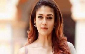 Nayanthara joins Lucifer Telugu remake