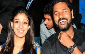 Nayanthara not to rejoin with ex sweetheart Prabhudeva, conform industry source ...