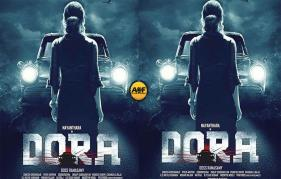 Nayanthara's Dora Gets A Certificate