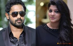 Asif Ali and Aparna Balamurali to team up in Thrissivaperoor Kliptham!!