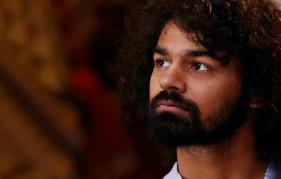 Pranav Mohanlal In Soundarya Rajinikanth-Dhanush Movie?