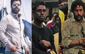 Nivin Pauly Dedicates Award To Manikandan and vinayakan