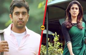 Nivin Pauly-Nayantara sign up together