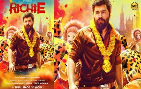 Nivin Paulys Richie To Release In July