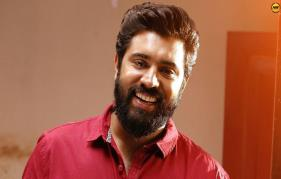 Nivin Pauly to shed weight for Love Action Drama
