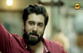 Nivin pauly sakhavu official teaser is here