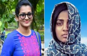 Parvathy Thiruvothu thinks about a heartfelt note about 'Uyare' in one year