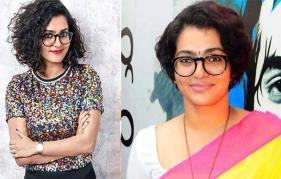Parvathy Will direct movie sonn
