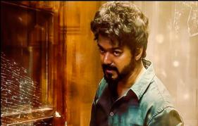 Popular actress reveals about Vijay's character
