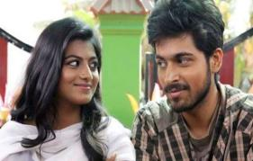 Poriyaalan is a really similar film to my heart: Harish Kalyan