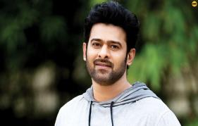 Prabhas' Next In Europe!