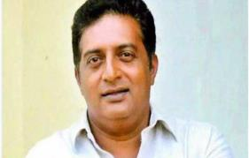 Prakash Raj applies to more than 1000 families