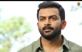 Prithvi To Team Up With 'Naam Shabana Team'