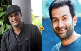 Prithviraj Murali gopy  to join again
