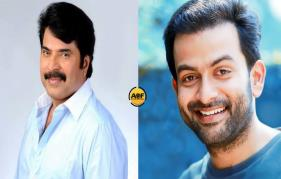Prithviraj Opens Up About Clash With Mammoottys Karnan!