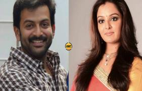 Prithviraj and Manju Warrier to team up for Gabriyelun Malakhamarum