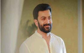 Prithviraj and team seeks help for rescue