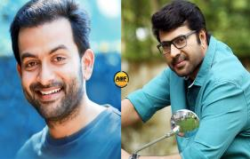 Prithviraj plans to cast Mammootty?