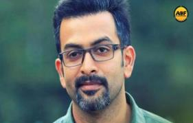 Prithviraj's vimanam second schedule started